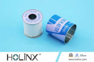 Sport Tape Cotton Zinc Oxide Plaster Tape, Aperture Zinc Oxide Plaster pictures & photos