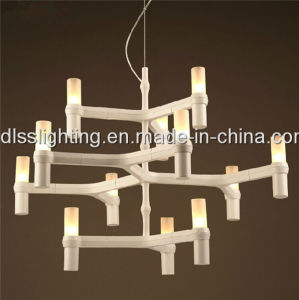 sophisticated Plastic Tree Chandelier Rar Contemporary ...