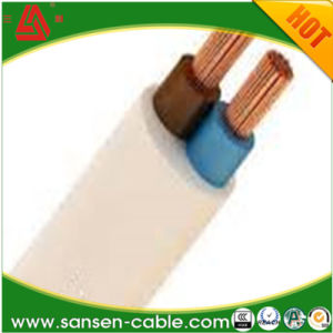 PVC Flexible Power Cable H03VV-F/Rvv Cable/Wire Light Duty Cable pictures & photos