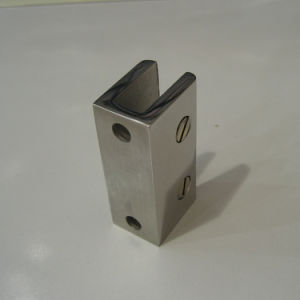 Stainless Steel Glass Connectors for Glass Door (GB-0505) pictures & photos