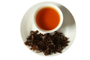 Organtic Health Good Quality Chinese Black Tea Op Tea pictures & photos