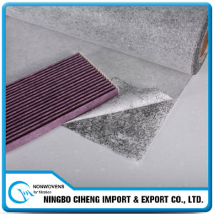 China Suppliers Meltblown Carbon Composite Technology Nonwoven Fabric Manufacturers pictures & photos