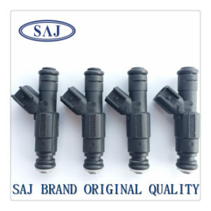 Global Bosch Fuel Injector/Nozzle for Pontiac Torrent /Chevrolet Equinox/ Ford Mondeo 2.0 /Ford Focus 2.0 Suppliers in China pictures & photos