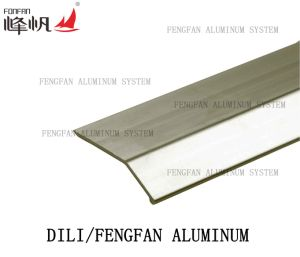 Aluminum Flooring Accessories Carpetstrip Carpet Edge Carpet Buckle pictures & photos