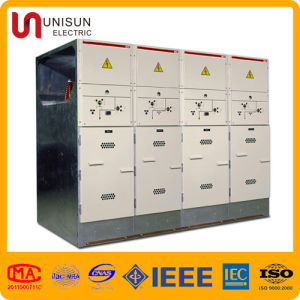 Iun-Panel Air Insulation Ring Main Unit pictures & photos