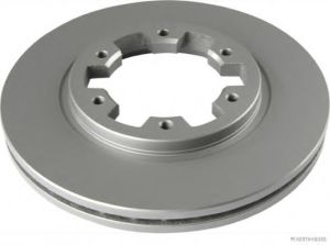 Passenger Car Brake Rotors Only for Ford/Nissan pictures & photos