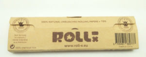 Smoking Rolling Paper / Hand Rolling Paper / Kingsize Slim + Tips pictures & photos