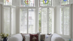 Best Selling White Wood Shutter for Belgium pictures & photos