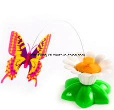 Auto Electric Butterfly Cat Toys, Pet Toys pictures & photos