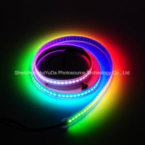 RGB IP68 Full Color SMD5050 Chip 144LEDs 43.2W DC24V LED Strip pictures & photos