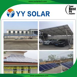200W 150W 120W 100watt 80W 60W 50W 30W 20W 10W Flexible Solar Panel pictures & photos
