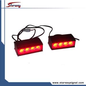 Dash Deck LED Light Warning LED Grille Light (LED64) pictures & photos
