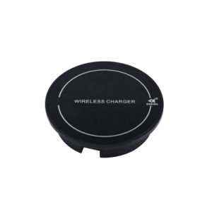 Table Top Cellphone Wireless Charger Smart Phone Induction Charging pictures & photos