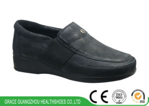 Grace Ortho Diabetic Wide Shoes Heel Pain Shoes pictures & photos