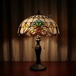Tiffany Table Lamp (16S6-1T311)