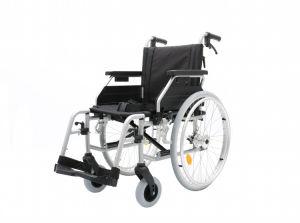 Aluminum Alloy, Drum Brake, Wheelchair, (AL-001J) pictures & photos