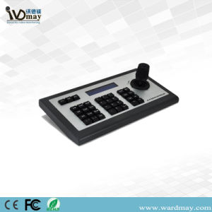 Hot Selling IP Camera Keyboard Joystick PTZ Controller pictures & photos