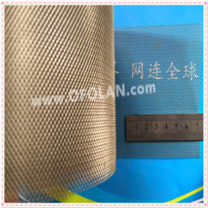 Titanium Anode Expanded Mesh for Making Oxygen/Hydrogen pictures & photos
