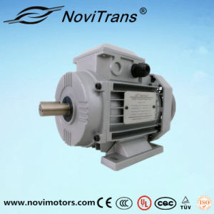 Integrated Synchronous AC Servo Motor 750W pictures & photos