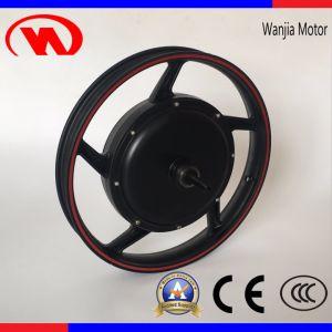 18 Inch 36V-60V Brushless Hub Motor pictures & photos