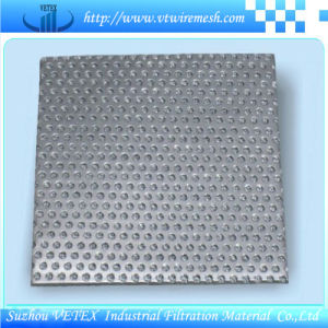 SUS 304 Vetex Sintered Wire Mesh pictures & photos