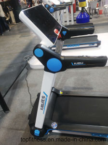 Best Selling Fitness Treadmill Equipment pictures & photos