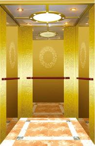 FUJI Energysaving Top 5 Passenger Elevator Residential Lift pictures & photos