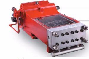 Ultrahigh Pressure Plunger Pump (Maximum pressure2480bar) pictures & photos