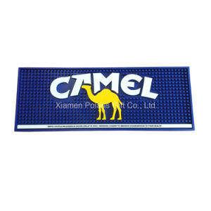 Factory OEM Camel Design Bar Mat for Sale pictures & photos