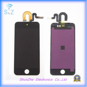 Mobile Displays iTouch Smart Cell Phone Original Touch Screen LCD for iPod iTouch 5 4 LCD pictures & photos