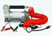 12V Auto Compressor Portable Metal Air Compressor Tire Pump pictures & photos