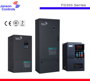 Single & Three Phase 0.2kw-3.7kw Small Power Inverter Frequency Converter Frequency Inverter AC Drive pictures & photos