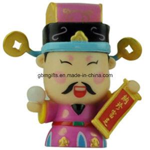 3D Plastic Dolls pictures & photos