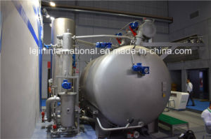 Bsn-OE-4P Ultra-Low Liquor Ratio Ecological Knit Dyeing Machine/ 1000kg Capacity pictures & photos