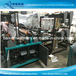 Bottom Seal Bag Cutting Machine pictures & photos