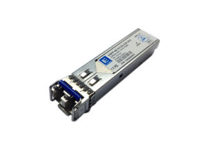 SFP 1.25GB/s CWDM 80km SM Duplex Optical Transceiver pictures & photos