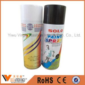Kobe Chrome Acrylic Spray Paint Teflon Paints Resistence temperature Paint Spray pictures & photos
