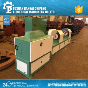 Double Head Cable Mica Wrapping Machine pictures & photos
