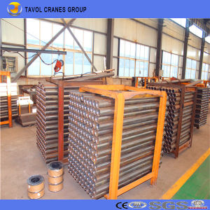 Ss100/100 1ton Double Cage Material Hoist for Construction pictures & photos