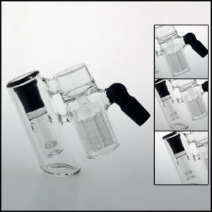 in Stock Wholesale Ash Catcher Smoking Accessories Hookah Ash Catcher Tobacco 5mm Thick Factory Price! pictures & photos