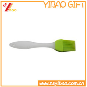 Custom Kitchenware Silicone Cleaning Brush pictures & photos