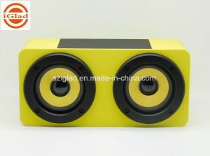 Radiationaless! ! Hot Sale! Touch Induction Sensor Stereo Wireless Amplifier Blue Tooth Speaker pictures & photos
