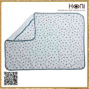 High Quality 100% Quality Hooded Baby Towel pictures & photos