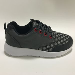 Wholesale Kid Latest Leisure Sports Footwear pictures & photos