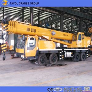 20t 30t 40t 50t 70t Truck Crane From China to Sale pictures & photos