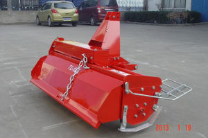 Light Chain Drive Rotary Tiller with CE pictures & photos