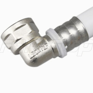 Brass Press Fitting for Multilayer Pipe with ISO Ce Certificate pictures & photos