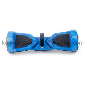 Koowheel Bluetooth Dual Speakers Hoverboard with Removable Battery K5 pictures & photos