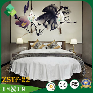 Chinese Style 5 Star Bedroom Set of Hotel Furniture (ZSTF-22) pictures & photos