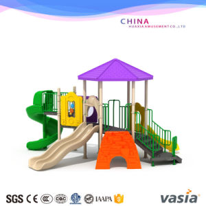 Climbing Play Outdoor Playground Equipment pictures & photos